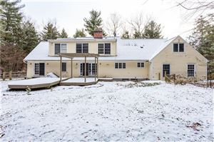 Tiny photo for 161 West West Hill Road, Barkhamsted, CT 06063 (MLS # 170149999)