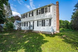 Photo of 158 South Grand Street, Suffield, CT 06093 (MLS # 170221999)