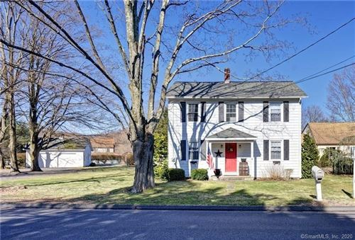 Photo of 973 Marion Avenue, Southington, CT 06479 (MLS # 170283999)