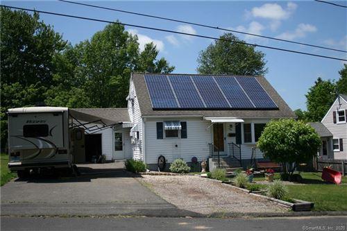 Photo of 58 Pleasant View Avenue, Bristol, CT 06010 (MLS # 170300999)