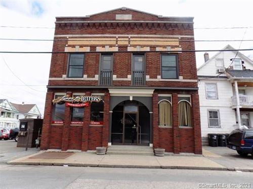 Photo of 45 Center Street, Torrington, CT 06790 (MLS # 170387999)