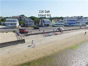 Photo of 226 Salt Island Road, Westbrook, CT 06498 (MLS # N10210999)