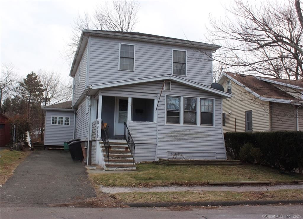 14 Homeside Avenue, West Haven, CT 06516 - #: 170364999