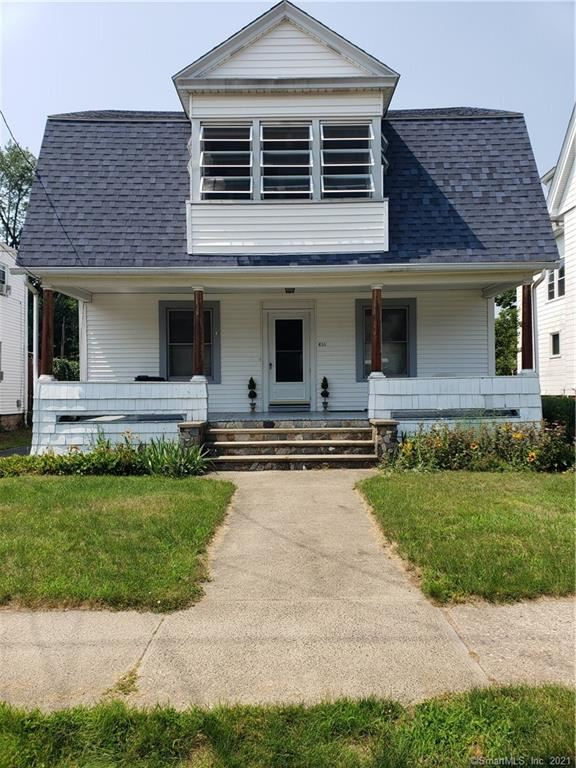 810 Savin Avenue, West Haven, CT 06516 - #: 170419999