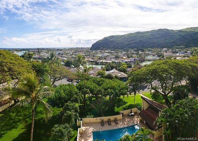 6710 Hawaii Kai Drive #710 UNIT 710, Honolulu, HI 96825 - MLS#: 202101001