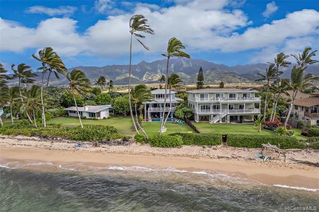 Photo of 67-435 Waialua Beach Road #M-2, Waialua, HI 96791 (MLS # 202119004)