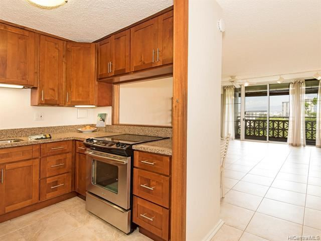1619 Kamamalu Avenue #303 UNIT 303, Honolulu, HI 96813 - #: 201923006