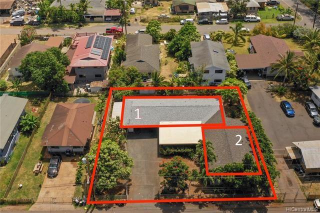 87-228-A St Johns Road, Waianae, HI 96792 - #: 202110009