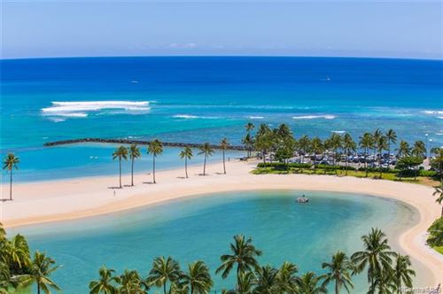 Photo of 1777 Ala Moana Boulevard #1434, Honolulu, HI 96815 (MLS # 202030010)
