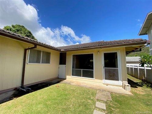 Photo of 2650 East Manoa Road, Honolulu, HI 96822 (MLS # 202030011)