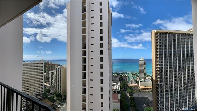 201 Ohua Avenue #2902 UNIT 2902, Honolulu, HI 96815 - #: 202029011