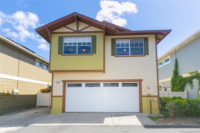 91-556 Makalea Street, Ewa Beach, HI 96706 - MLS#: 202124011