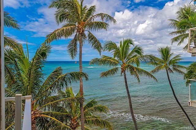 3015 Kalakaua Avenue #602 UNIT 602, Honolulu, HI 96815 - #: 202112012