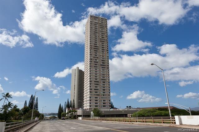 98-288 Kaonohi Street #1608 UNIT 1608, Aiea, HI 96701 - #: 202025014