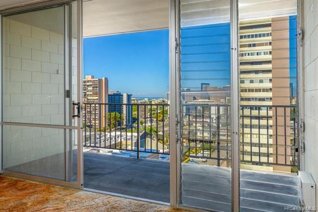 1420 Victoria Street #1304 UNIT 1304, Honolulu, HI 96822 - #: 202005015