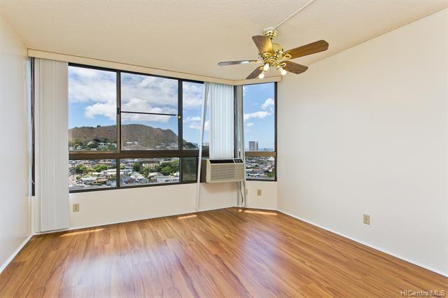 55 S Judd Street #1504 UNIT 1504, Honolulu, HI 96817 - #: 202008017