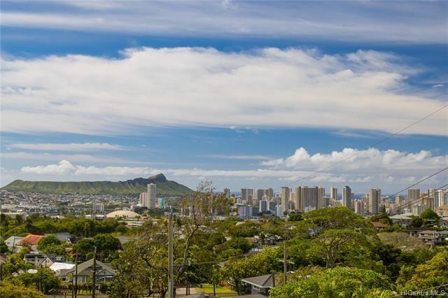 Photo of 1902 Ventura Street, Honolulu, HI 96822 (MLS # 202108018)