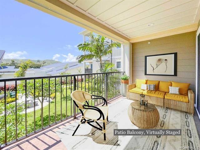 361 Kailua Road #8106 UNIT 8106, Kailua, HI 96734 - #: 202113019