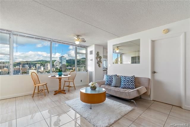 400 Hobron Lane #2604 UNIT 2604, Honolulu, HI 96815 - #: 201931020