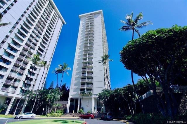 1519 Nuuanu Avenue #642 UNIT 642, Honolulu, HI 96817 - #: 202101020