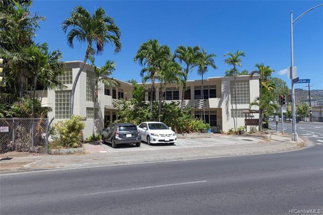 2424 Kapiolani Boulevard, Honolulu, HI 96826 - #: 202025021