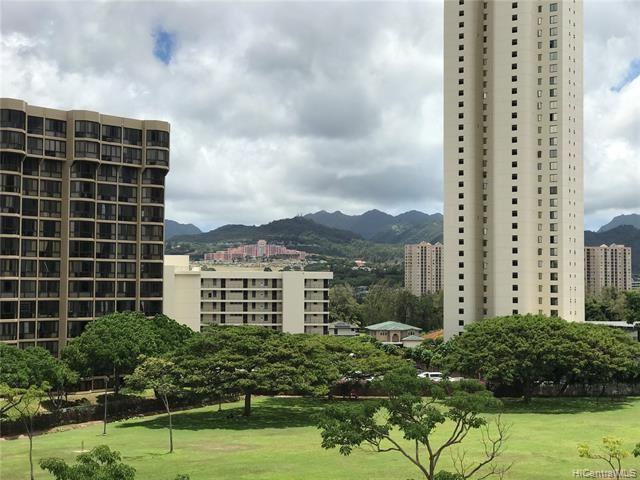 Photo of 3230 ALA ILIMA Street #501, Honolulu, HI 96818 (MLS # 202018026)
