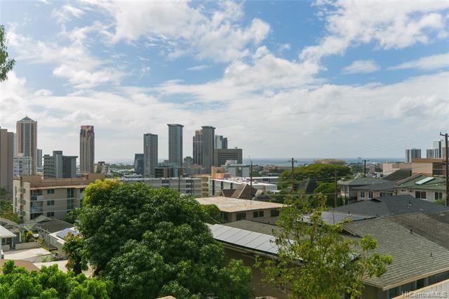 1520 Ward Avenue #201 UNIT 201, Honolulu, HI 96822 - MLS#: 202030026