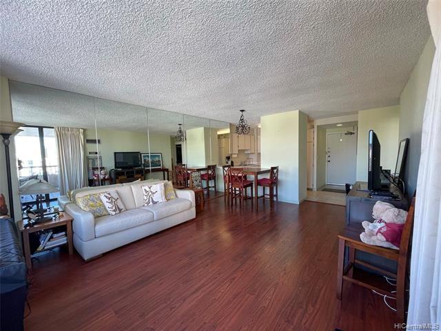 430 Lewers Street #1705, Honolulu, HI 96815 - #: 202109026