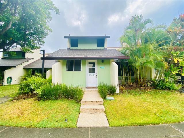 Photo of 5536 Pepeekeo Street #434A, Honolulu, HI 96825 (MLS # 202108030)
