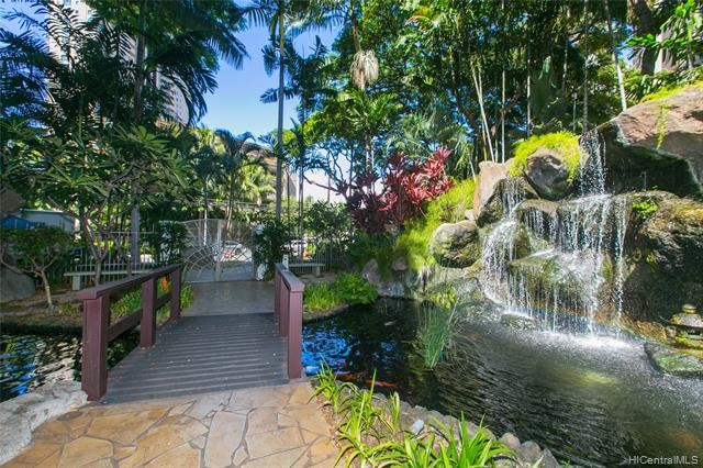 343 Hobron Lane #1601 UNIT 1601, Honolulu, HI 96815 - #: 202020031