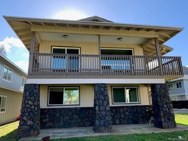 54-337 Kamehameha Highway #5A UNIT 5A, Hauula, HI 96717 - MLS#: 202101034
