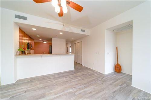 Photo of 520 Lunalilo Home Road #6419, Honolulu, HI 96825 (MLS # 202116040)