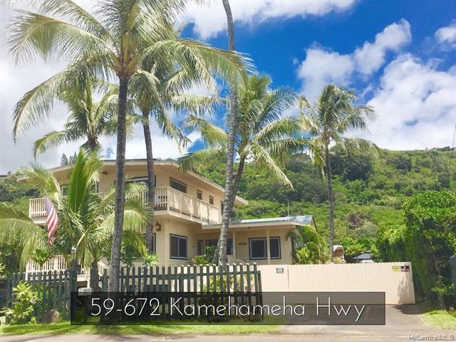 59-672 Kamehameha Highway, Haleiwa, HI 96712 - MLS#: 202015040
