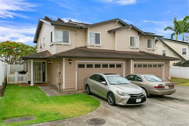 94-223 Kanawao Place, Waipahu, HI 96797 - #: 202014041