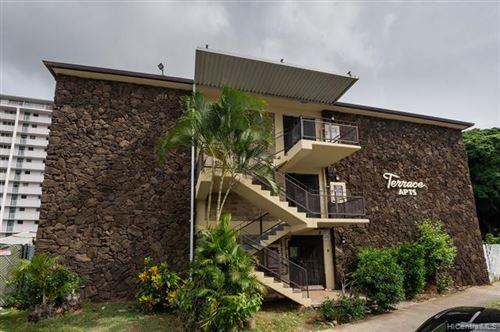 Photo of 2450 Date Street #4, Honolulu, HI 96826 (MLS # 202030042)