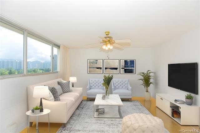 5180 Likini Street #506 UNIT 506, Honolulu, HI 96818 - MLS#: 202124042