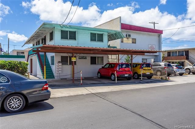 907 Gulick Avenue, Honolulu, HI 96819 - MLS#: 202122043