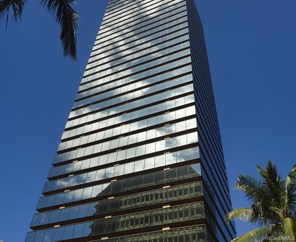 1188 Bishop Street #810 UNIT 810, Honolulu, HI 96813 - #: 202022045