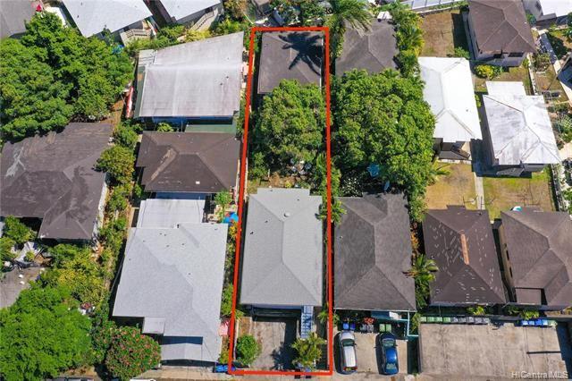 227 Auwaiolimu Street, Honolulu, HI 96813 - #: 202118046