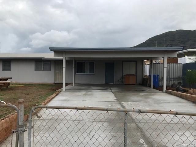 87-209 Kipahulu Place, Waianae, HI 96792 - #: 202028047