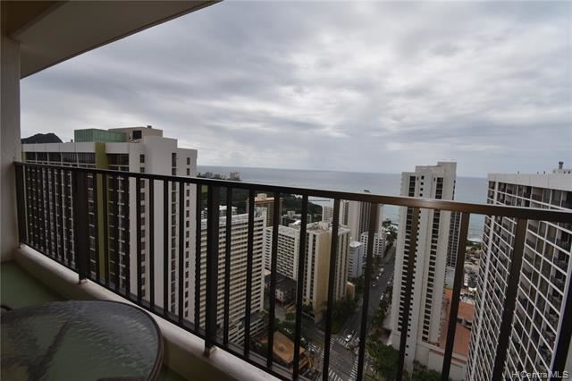 Photo of 201 Ohua Avenue #3812, Honolulu, HI 96815 (MLS # 202101048)