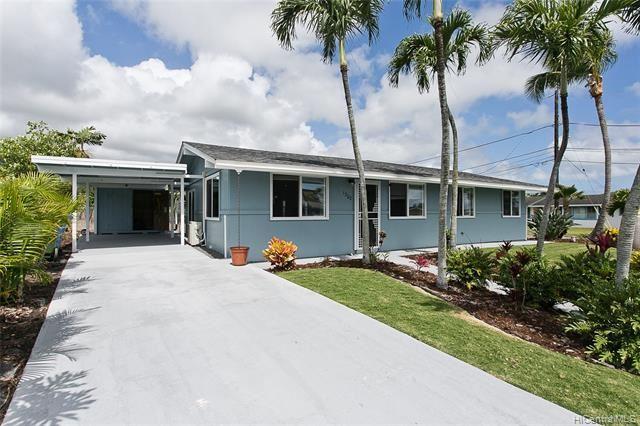 1302 Akamai Street, Kailua, HI 96734 - #: 202112048