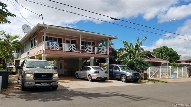 87-220 Holopono Street, Waianae, HI 96792 - #: 202024051