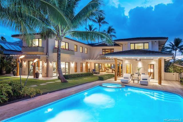 1528 Mokulua Drive, Kailua, HI 96734 - #: 202025053