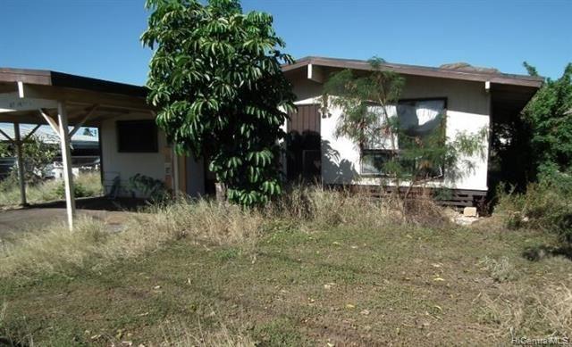 87-1698 Farrington Highway #L UNIT L, Waianae, HI 96792 - #: 202022054