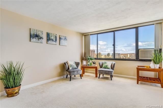 343 Hobron Lane UNIT 4003, Honolulu, HI 96815 - #: 201924056