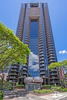 Photo of 415 South Street #2101, Honolulu, HI 96813 (MLS # 202017057)