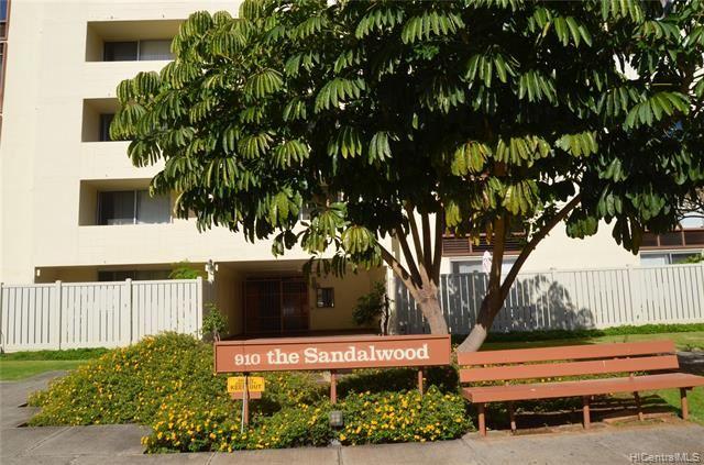 910 Ahana Street #1105 UNIT 1105, Honolulu, HI 96814 - #: 202032059