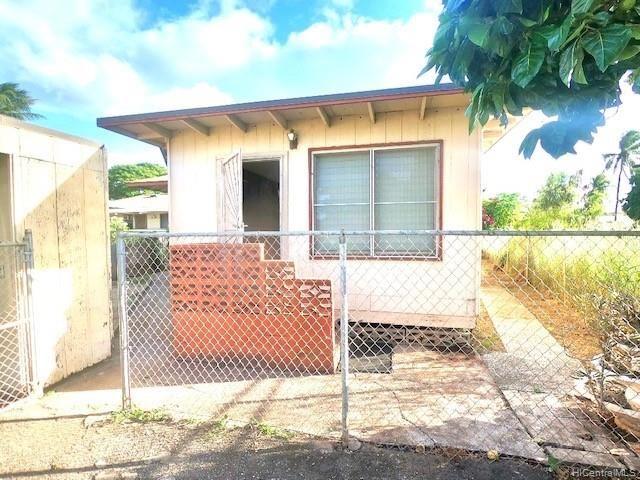 87-525 Kulaaupuni Street, Waianae, HI 96792 - #: 202030062