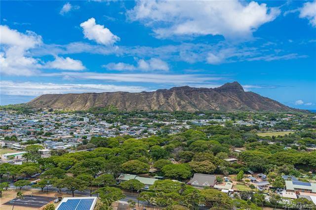 2600 Pualani Way #2702 UNIT 2702, Honolulu, HI 96815 - #: 202116064